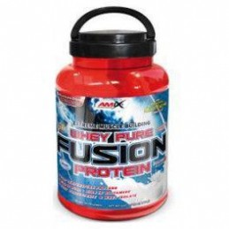 Amix Whey Pure Fusion 1 kg
