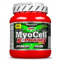 MyoCell® 5 Phase de AMIX...