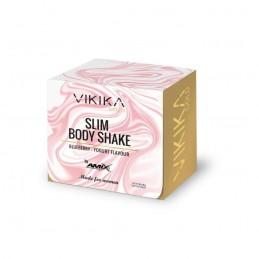 Proteína SLIM BODY SHAKE 900 gr Vikika Gold