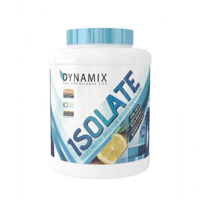 Isolate - Dynamix 2kg
