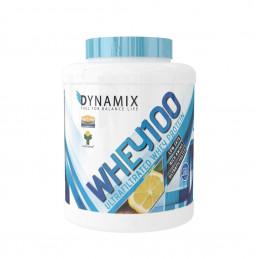Whey 100 - Dynamix 2kg