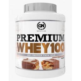 WHEY100 Premium GN Nutrition
