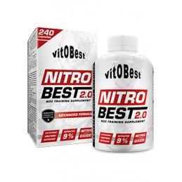 VitOBest NitroBest 2.0 240...
