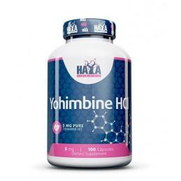 Yohimbine HCl 2,5mg...