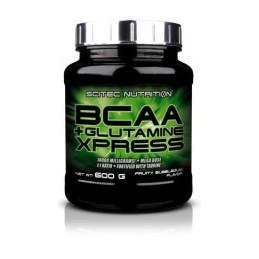 BCAA + GLUTAMINE XPRESS (600gr)