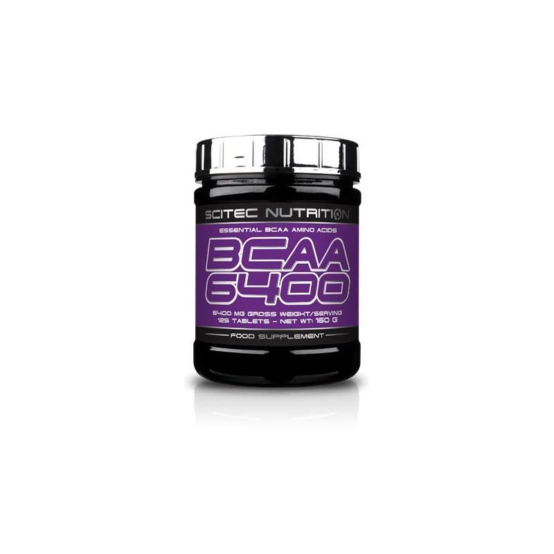 BCAA 6400 (480gr)