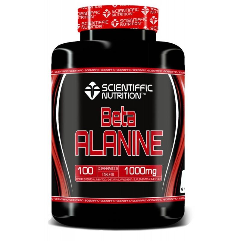 BETA-ALANINE 100Comp