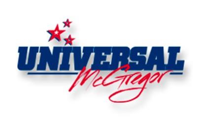 UNIVERSAL McGREGOR