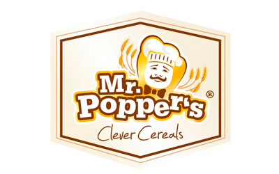 MR. POPPERS